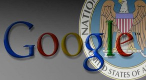 Google and the NSA Connection