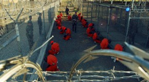 Guantanamo an ideal recruitment tool for terrorists – UN human rights chief