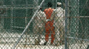 How Guantnamo&#8217;s horror forced inmates to hunger strike