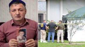 Ibragim Todashev's Father: My Son Was Innocent