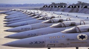 Israel Threatens More Syrian Attacks