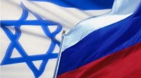 Israel Threatens Russia