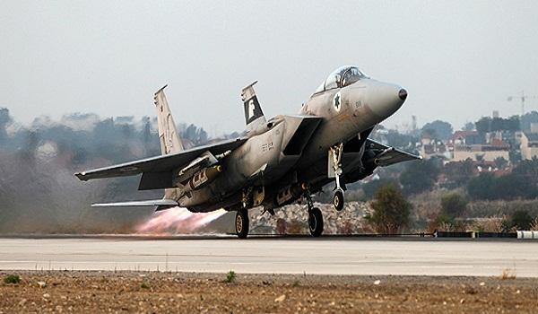 Israel confirma greve na Síria, diz atingidas mísseis do Hezbollah ligados