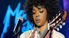Lauryn Hill Ordered by the Court to Undergo Counseling Due to her Conspiracy Theories