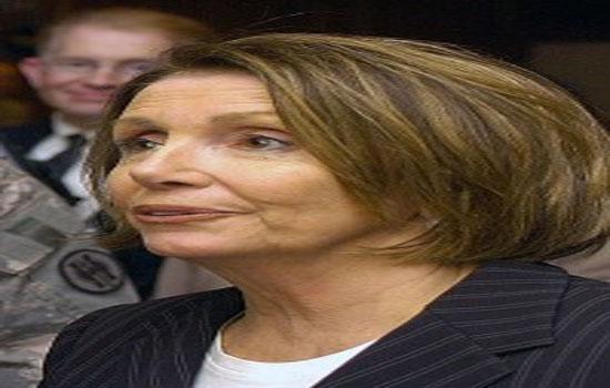Nancy Pelosi's Greatest Hits
