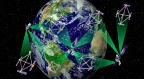 No swarms in space: DARPA axes $200mn fractionated sat project