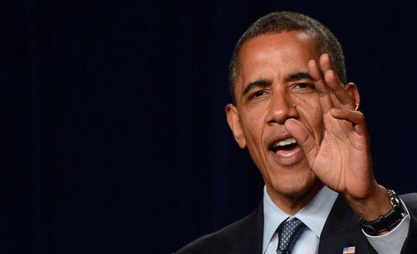 Obama Surprise Admissions in Terror Talk