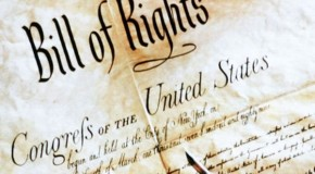One Down, Nine to Go: The Uncontested Death of the Bill of Rights