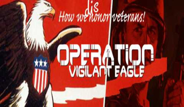 Operation Vigilant Eagle Obama Targets Vets In War On Free Speech