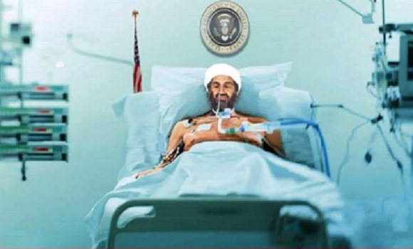 Osama Bin Laden Died of Natural Causes According to Former CIA Agent