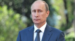 Putin warns against actions fueling crisis in Syria