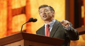 Rand Paul demands answers on drones