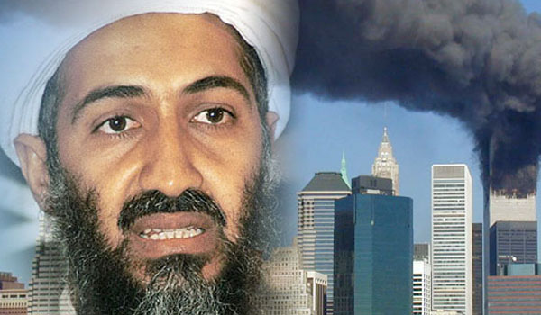 Report U.S. Government and NATO Worked with Bin Laden and His Top Lieutenant 3 Months AFTER 911