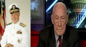 Retired 4 Star Admiral Blows Whistle on Benghazi [EXACTLY!]