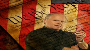 Rush Limbaugh: 'We can't impeach Obama'