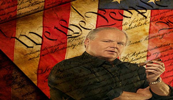 Rush Limbaugh We can't impeach Obama'