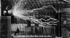 Ten Inventions of Nikola Tesla That Changed The World