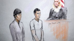 The New Normal: Boston Bombing Suspect Interrogated Without Counsel