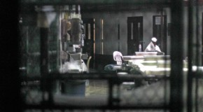 UN calls force-feeding at Guantanamo &#8216;torture&#8217;