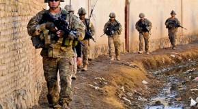 U.S. Military 'Power Grab' Goes Into Effect: Pentagon Unilaterally Grants Itself Authority Over Civil Disturbances