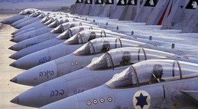 US tax buys bombs Israel drops on Syria