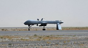 US terror drones kill more civilians than terrorists: ICG report