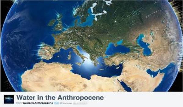 Water Apocalypse Looming