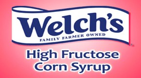 Welch's Fruit Juice Cocktails Contain more Corn than Fruit: 80% water and High Fructose Corn Syrup