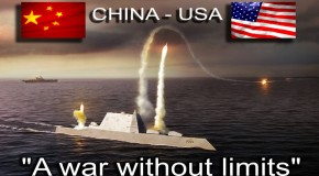 Why The Next War With China Could Go Very Badly For The United States