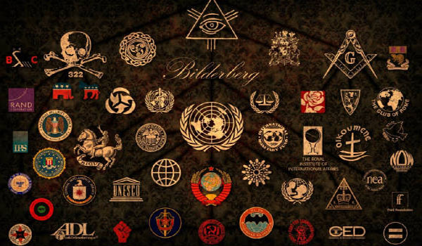 Bilderberg Authoritarianism Destroys Humanity