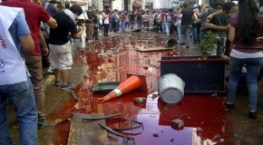 Blood In the Streets: Turkey Explodes In Violence (**Graphic Content**)