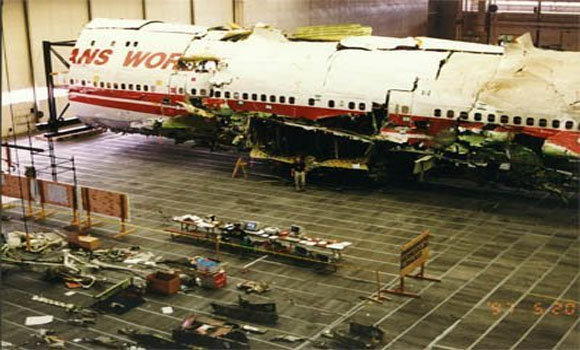 Conspiracy Confirmed! TWA Flight 800 Whistleblowers Speak Out – NTSB Told Them To Lie