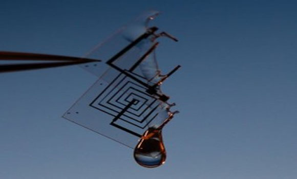 Dissolving Micro-Chip Will Tell Big Brother Your Every Move