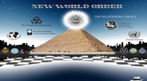 END The New World Order with Global Non Compliance!