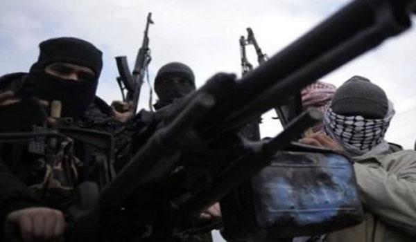 Ex-terrorist Al-Nusra leader in Syria is a CIA operative