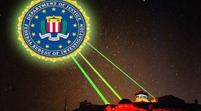 FBI Aids Terrorist Death Ray Plot to Foil Terrorist Death Ray Plot