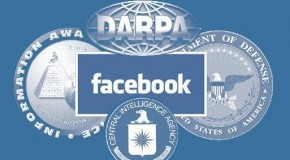 Facebook and Google insist they did not know of Prism surveillance program