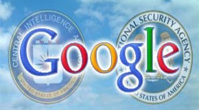 Google's Deep CIA and NSA Connections