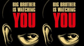 How to Hide Your Digital Communications from Big Brother