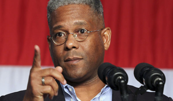 "Impeaching Obama Should ""Absolutely"" Be On The Table – Allen West"