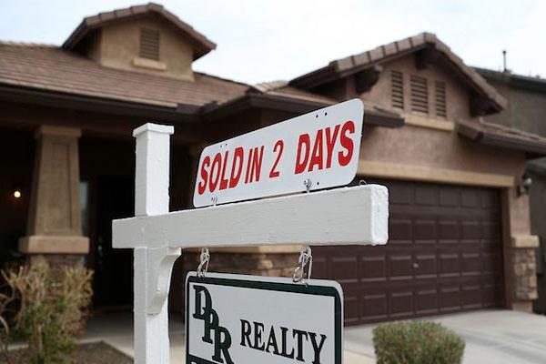 It's Not a Housing Boom. It's a Land Grab