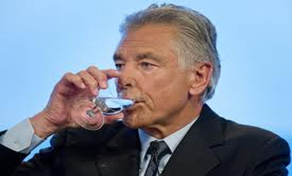 Nestle's Wet Dream They Mark Up Water 53 MILLION Percent (Update Response From Nestle)