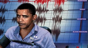 Obama: 7 Lies In Under 2 Minutes, Video
