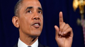 Obama on NSA surveillance: Can't have 100% security and 100% privacy