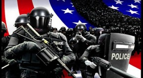 SHTFplan: A Shocking Wake Up Call: This Is How Far The Police State Has Come *Video*