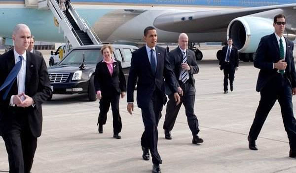 Secret Service Invades Home Of Obama Critic Over Twitter Followers