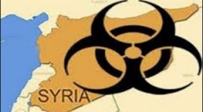 The Chemical Weapons Hoax