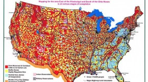 U.N. Agenda 21 To Seize 17.8 Million Acres From Missouri and Arkansas, Please Help Stop This Land Grab