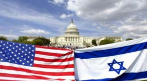 US House Passes Amendment to NDAA Regarding the National Defense of…Israel?