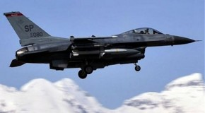 US to send Patriot missiles, F16 jets to Jordan